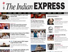 indian-express-portfolio