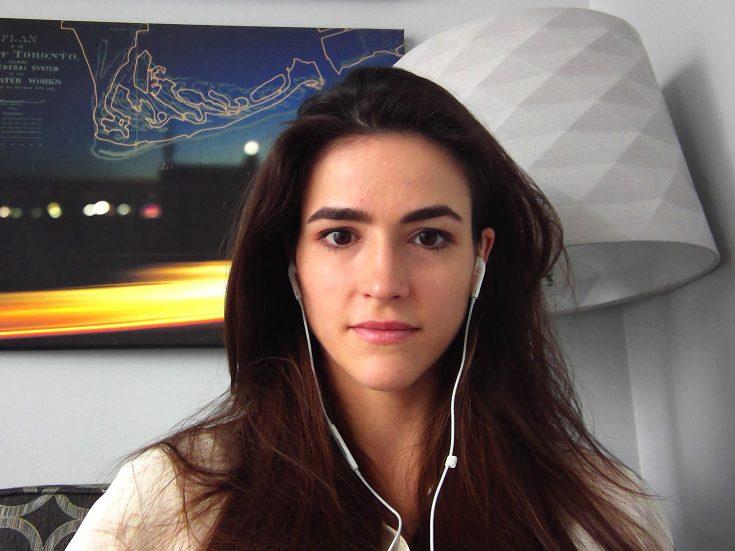 Elodie Bouneau
